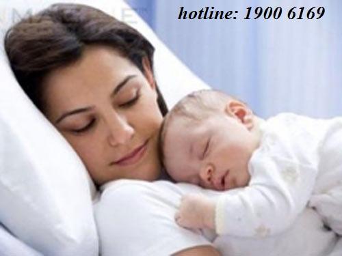 Chế độ thai sản đối với thai chết lưu
