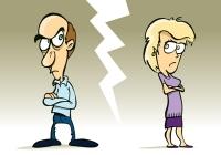 Nam nữ không đăng ký kết hôn có phải ly hôn không