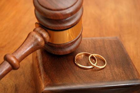 Tư vấn thủ tục ly hôn khi không đăng ký kết hôn?