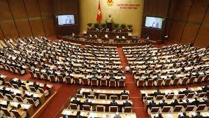 Hỏi về tiêu chuẩn cần có đối với cá nhân ứng cử đại biểu quốc hội?