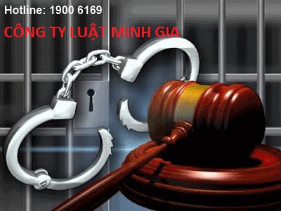 Người chưa thành niên phạm tội cướp tài sản thì bị xử lý như nào?