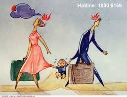 Giải quyết yêu cầu ly hôn theo yêu cầu của một bên vợ hoặc chồng