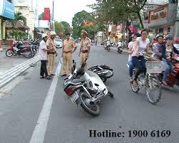 Trách nhiệm bồi thường thiệt hại khi gây tai nạn giao thông