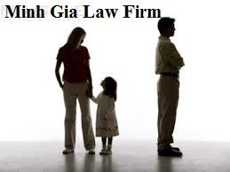 Tư vấn về giành quyền nuôi con sau khi ly hôn.