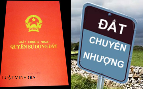 Tư vấn về đăng ký sang tên giấy chứng nhận quyền sử dụng đất