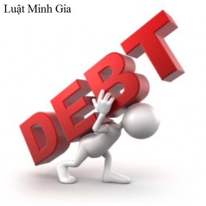 Tư vấn về việc đòi nợ khi cho vay không công chứng
