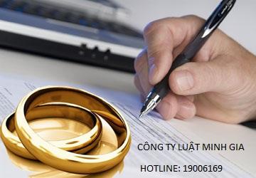 Tư vấn về trách nhiệm liên đới của vợ, chồng trong quan hệ hôn nhân