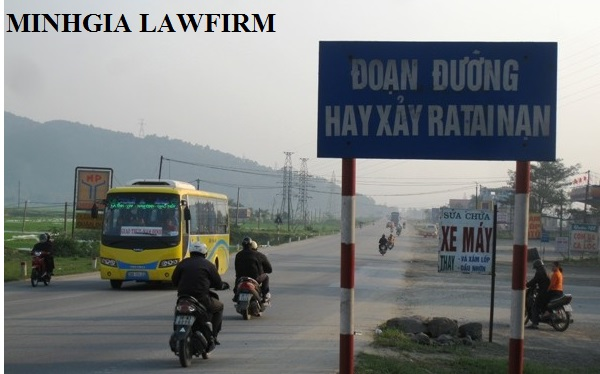 Tư vấn bồi thường thiệt hại từ tai nạn giao thông