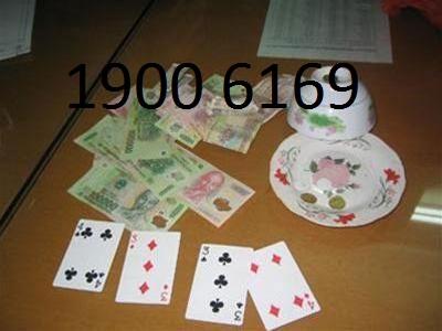Thắc mắc về trường hợp tam giam do tội đánh bạc