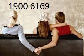 Tư vấn về chu cấp nuôi dưỡng con và xử lý hành vi ngoại tình