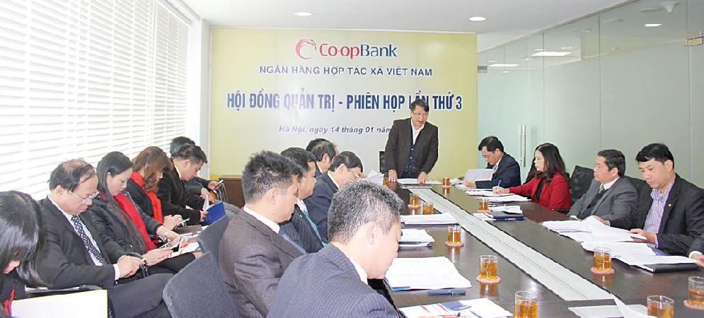 Thủ tục bổ nhiệm thành viên HĐQT công ty cổ phần là người nước ngoài