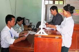 Làm việc theo Hợp đồng tại UBND xã có tham gia bảo hiểm thất nghiệp không?
