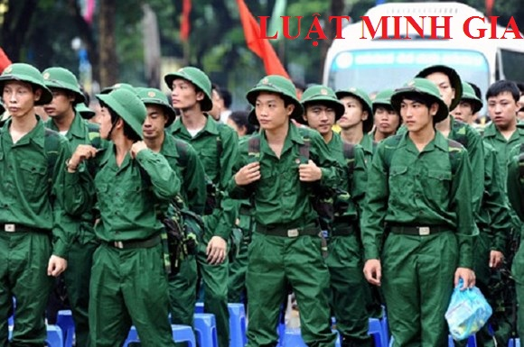 Điều kiện tạm hoãn đi nghĩa vụ quân sự