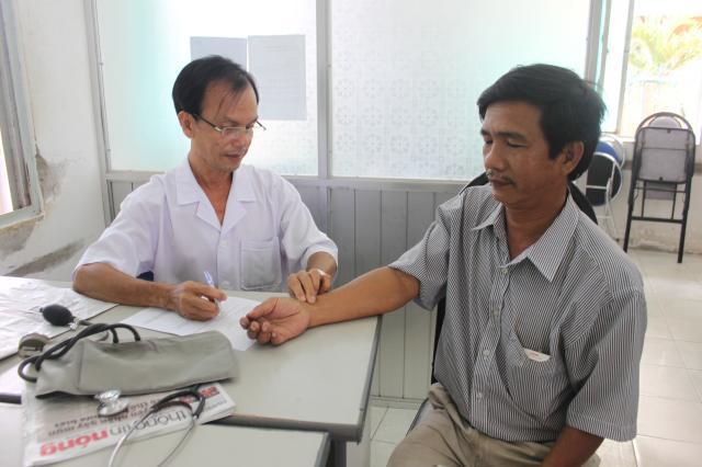 Tư vấn về giám định sức khỏe nghỉ hưu trước tuổi