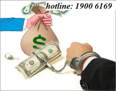 Tư vấn về hành vi trộm cắp tài sản.