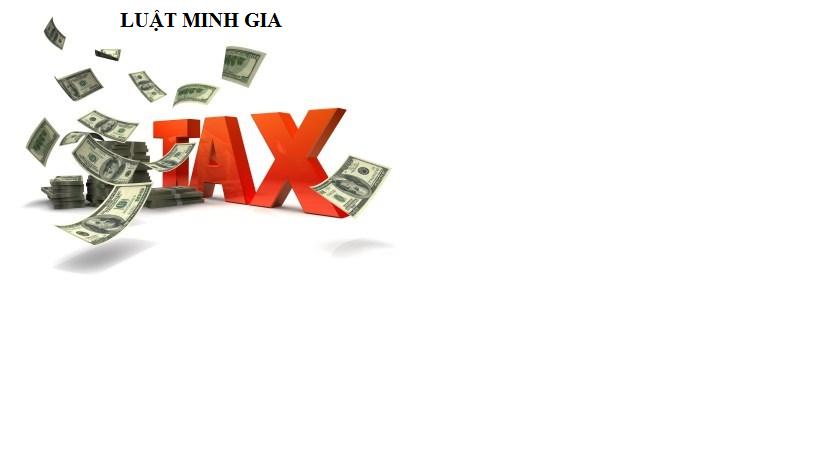 Không chấp nhận kết quả kiểm tra thuế