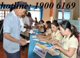 LĐ nam đủ 60 tuổi đóng BHXH tự nguyện một lần cho những năm còn thiếu để đủ điều kiện hưởng lương hưu