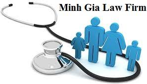 Giấy chuyển tuyến và mức hưởng bảo hiểm y tế.