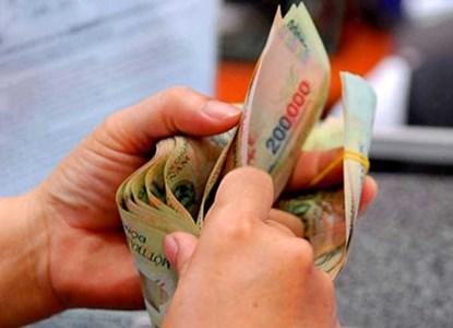 Công ty giữ lương không chịu giải quyết công nợ