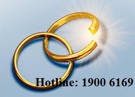 Tư vấn về điều kiện kết hôn.