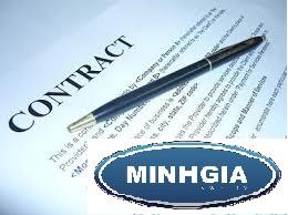 Tư vấn hợp đồng dịch thuật và các vấn đề về thuế, bảo hiểm