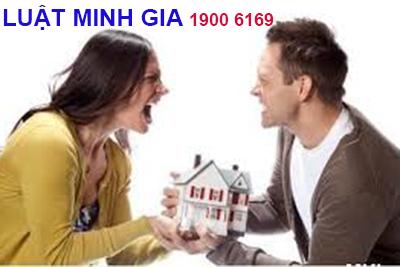 Hỗ trợ giải quyết chia tài sản sau khi ly hôn?