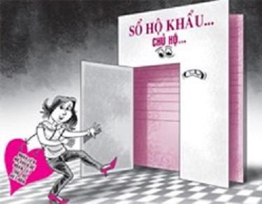 Tư vấn về điều kiện tạm trú tại Hà Nội; Tách khẩu khi chủ hộ có ý định cản trở