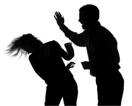 Xử lý hành vi bạo lực gia đình