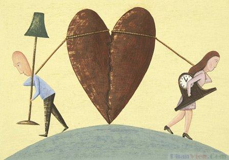 Xin tư vấn về việc ly hôn đơn phương