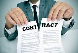 Tư vấn về đền bù hợp đồng lao động