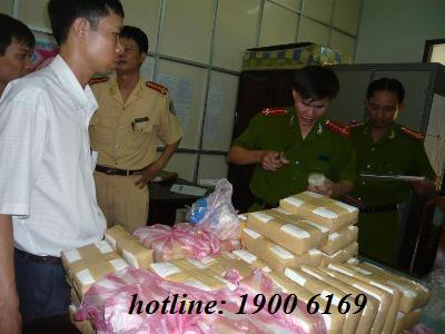 Sử dụng và tàng trữ trái phép chất ma túy