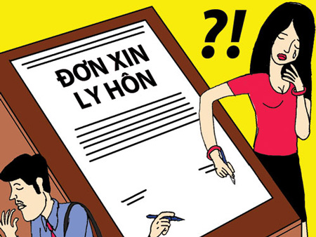 Xác định tài sản chung của vợ chồng và quyền yêu cầu chia tài sản sau ly hôn?