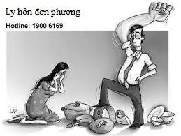 Giải đáp pháp luật về ly hôn đơn phương, tài sản, quyền nuôi con?