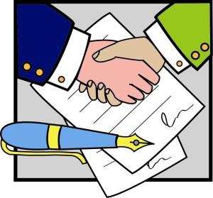 Hợp đồng làm việc trong đơn vị sự nghiệp công lập