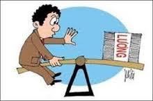 Kéo dài xét nâng bậc lương thường xuyên đối với viên chức bị xử lý kỷ luật khiển trách?