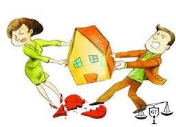 Quyền nuôi con và việc phân chia tài sản sau khi ly hôn