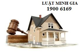 Tư vấn về phân chia đất đai là tài sản chung của vợ chồng