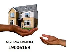 Chuyển nhượng hợp đồng mua bán tài sản hình thành trong tương lai