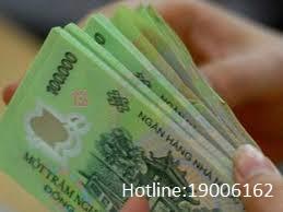 Khởi kiện đòi nợ vay tiền khi người vay không trả.