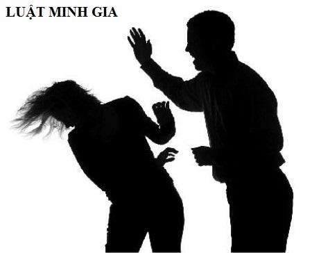 Tư vấn mức xử phạt hành vi bạo lực gia đình