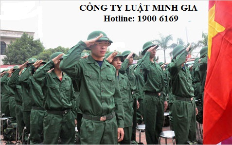 Tiêu chuẩn tuyển quân tham gia thực hiện nghĩa vụ quân sự?