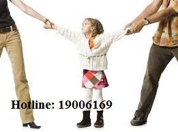 Tư vấn về điều kiện để giành quyền nuôi con sau khi ly hôn