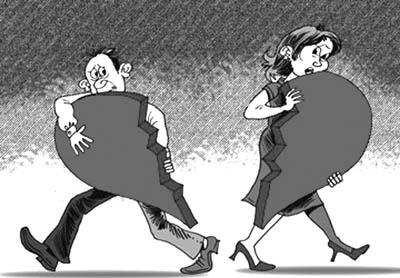 Hỏi về quyền nuôi con và phân chia tài sản sau khi ly hôn