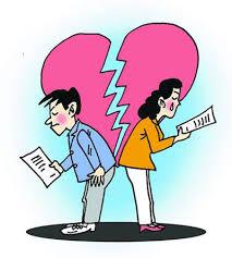 Ly hôn, chia tài sản và nghĩa vụ của vợ chồng khi ly hôn