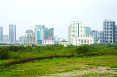 Tư vấn chuyển mục đích sử dụng đất nằm trong dự án