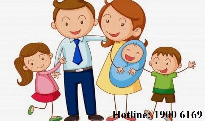 Trường hợp nào được sinh con thứ ba mà không vi phạm pháp luật?