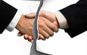 Xử phạt vi phạm hành chính đối với người sử dụng lao động vi phạm về giao kết hợp đồng?