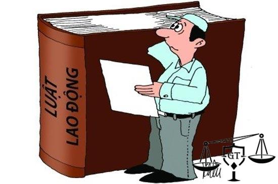 Không được trả lương thử việc, người lao động phải làm gì?