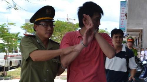 Người Việt Nam phạm tội ở nước ngoài