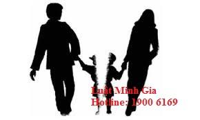 Chồng muốn giành quyền nuôi con dưới 36 tháng tuổi khi ly hôn với vợ